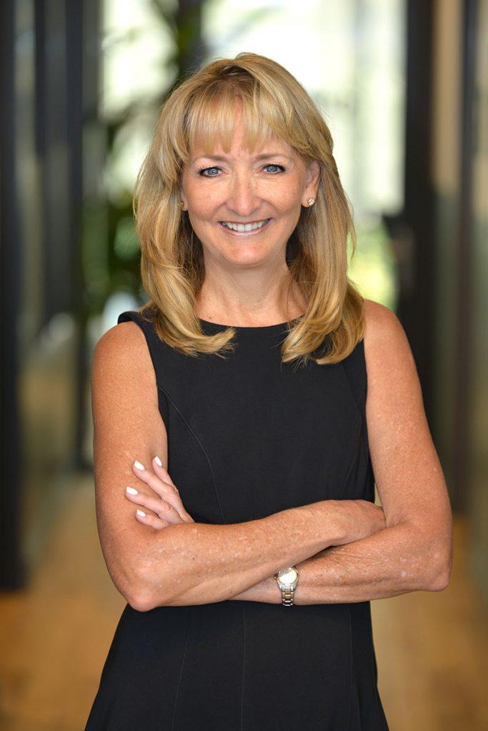 photo of Gail McCown North Atlanta Realtor
